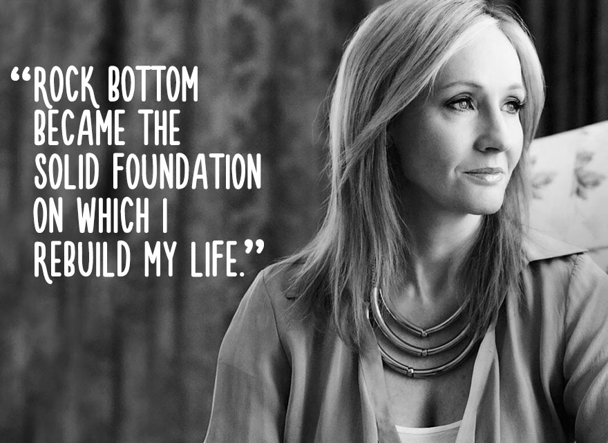 jk rowling quotes about books